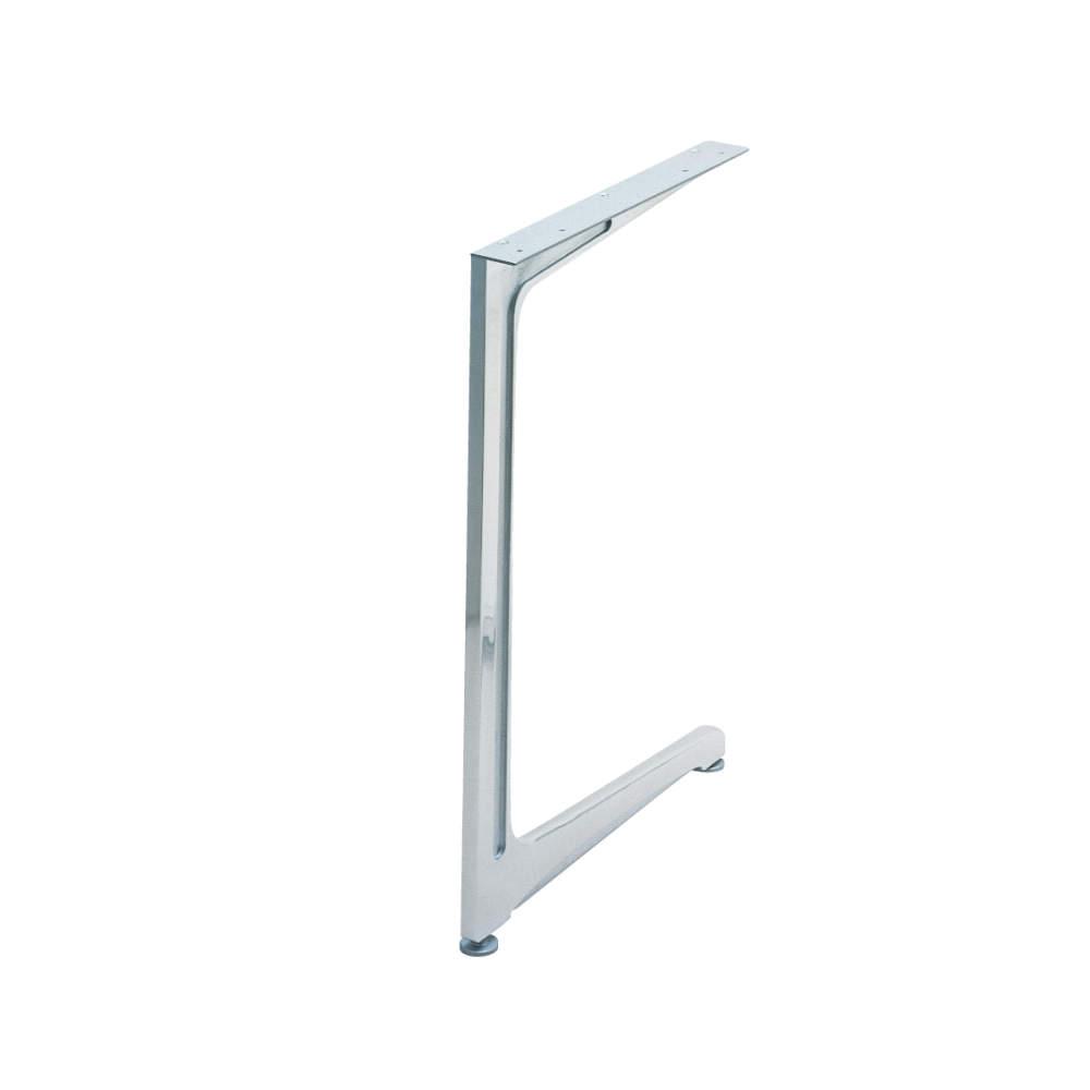 コの字ベース gbc型 幕板取付金具なし スガツネ工業 lamp印の機能
