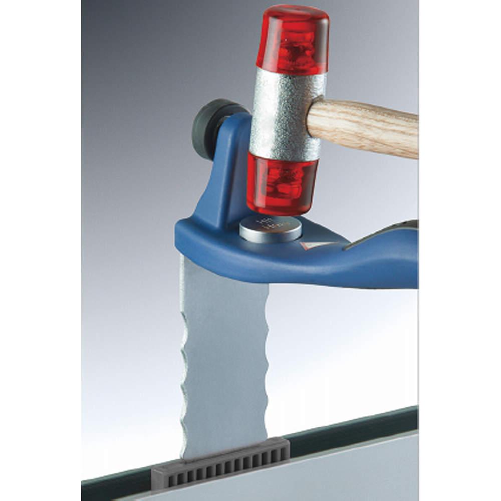 ガラス固定部材の取り付けにご使用ください。