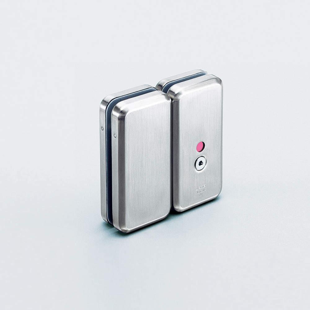 【組み合せ例】カマ錠XL-MT120-H01は別売です<br>写真は右勝手です。