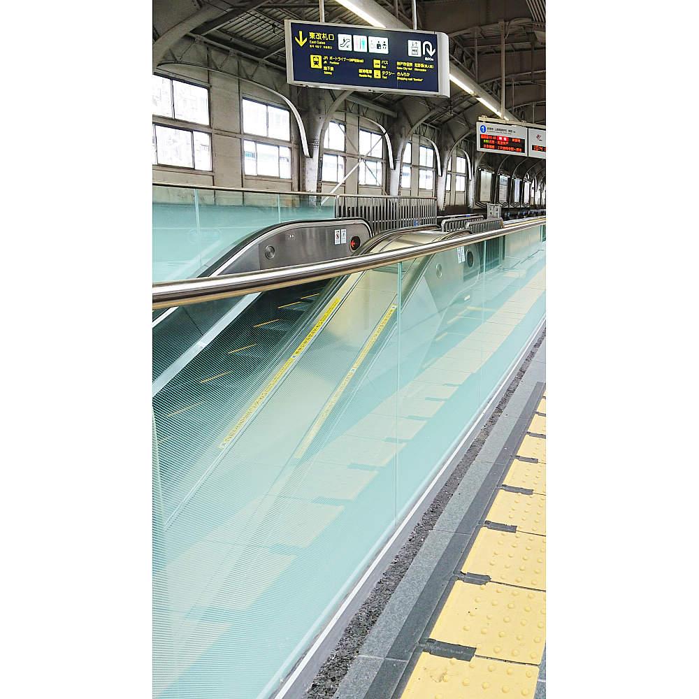 神戸三宮駅