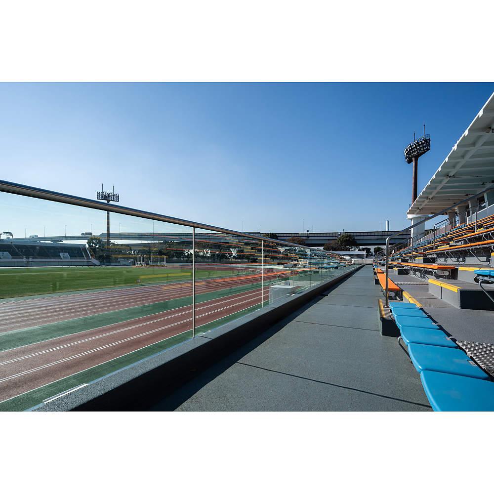 江戸川陸上競技場