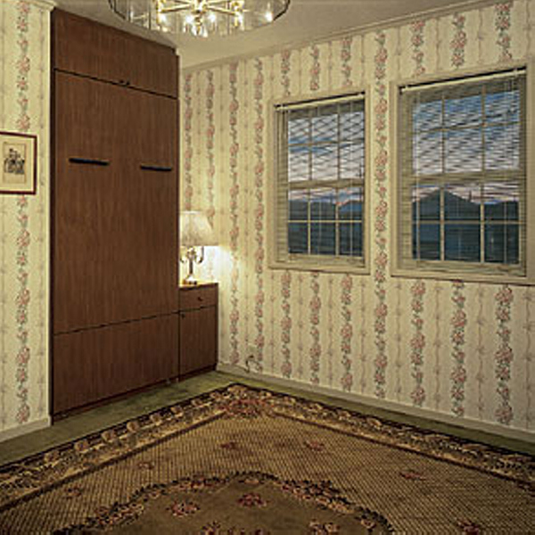 住宅 寝室