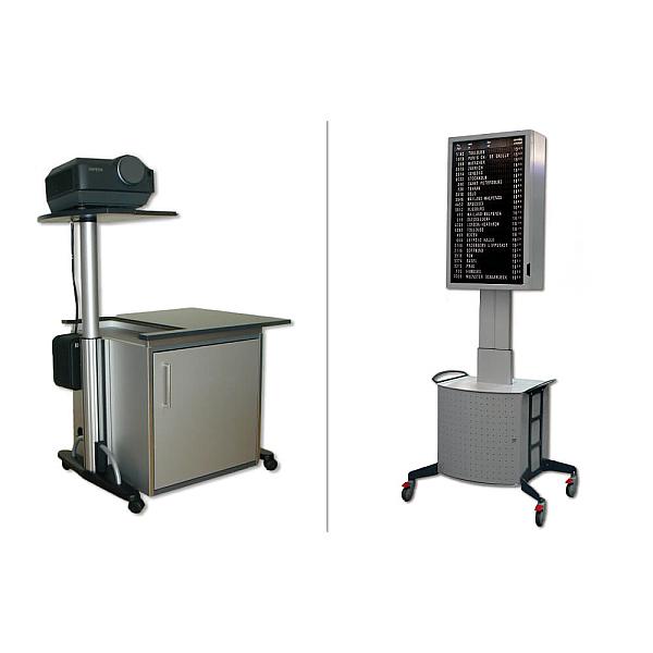使用例 電動昇降装置