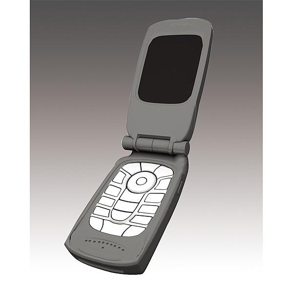 折り畳み携帯電話