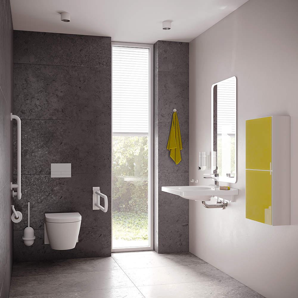 住宅 洗面所・トイレ