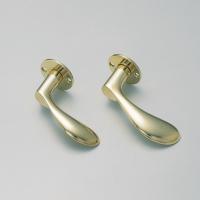 【受注対応品】<br>真鍮磨き、無塗装仕上は受注対応品のため、お問い合わせください。