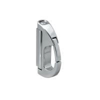 ステンレス鋼製ナス環回転フック