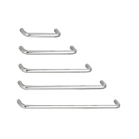 ステンレス鋼製ハンドル