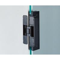 別売のHES3D-G120BKTを使えば、ガラス扉を取り付けられます。