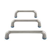 ステンレス鋼製ハイジェニックハンドル