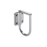 ステンレス鋼製ジャンボナス環回転フック