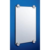 ステンレス鋼製鏡押え
